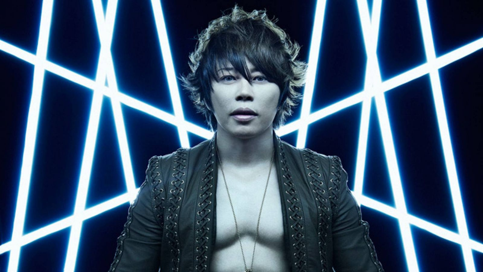 T.M.Revolution © Epic Records Japan