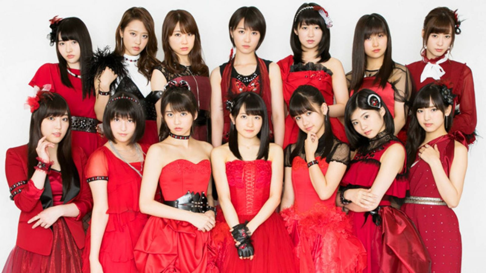 Video-Interview mit Morning Musume。'17 © UP-FRONT PROMOTION Co., Ltd.
