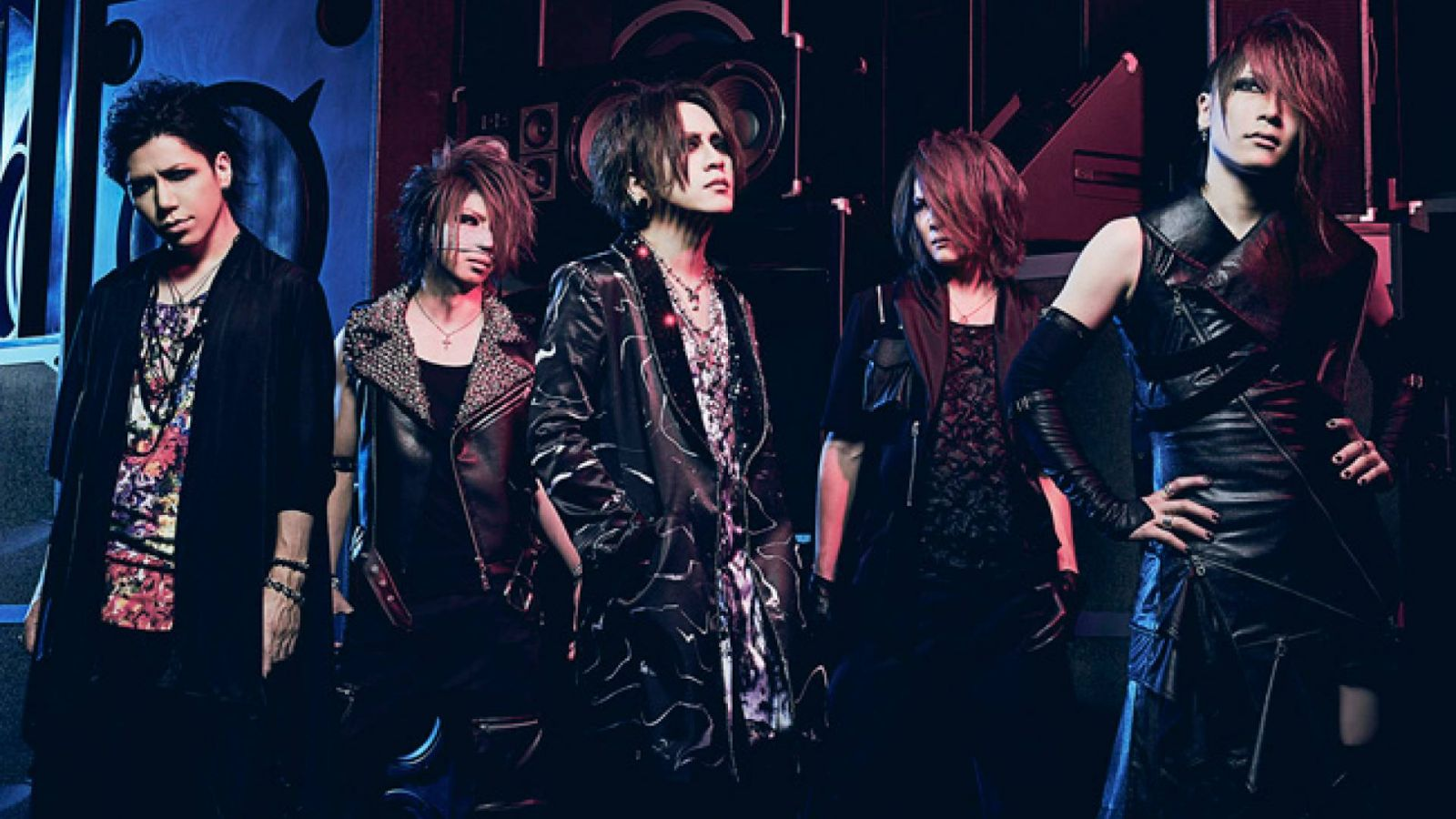 Детали альбома the GazettE © Sony Music Entertainment (Japan) Inc. All rights reserved.