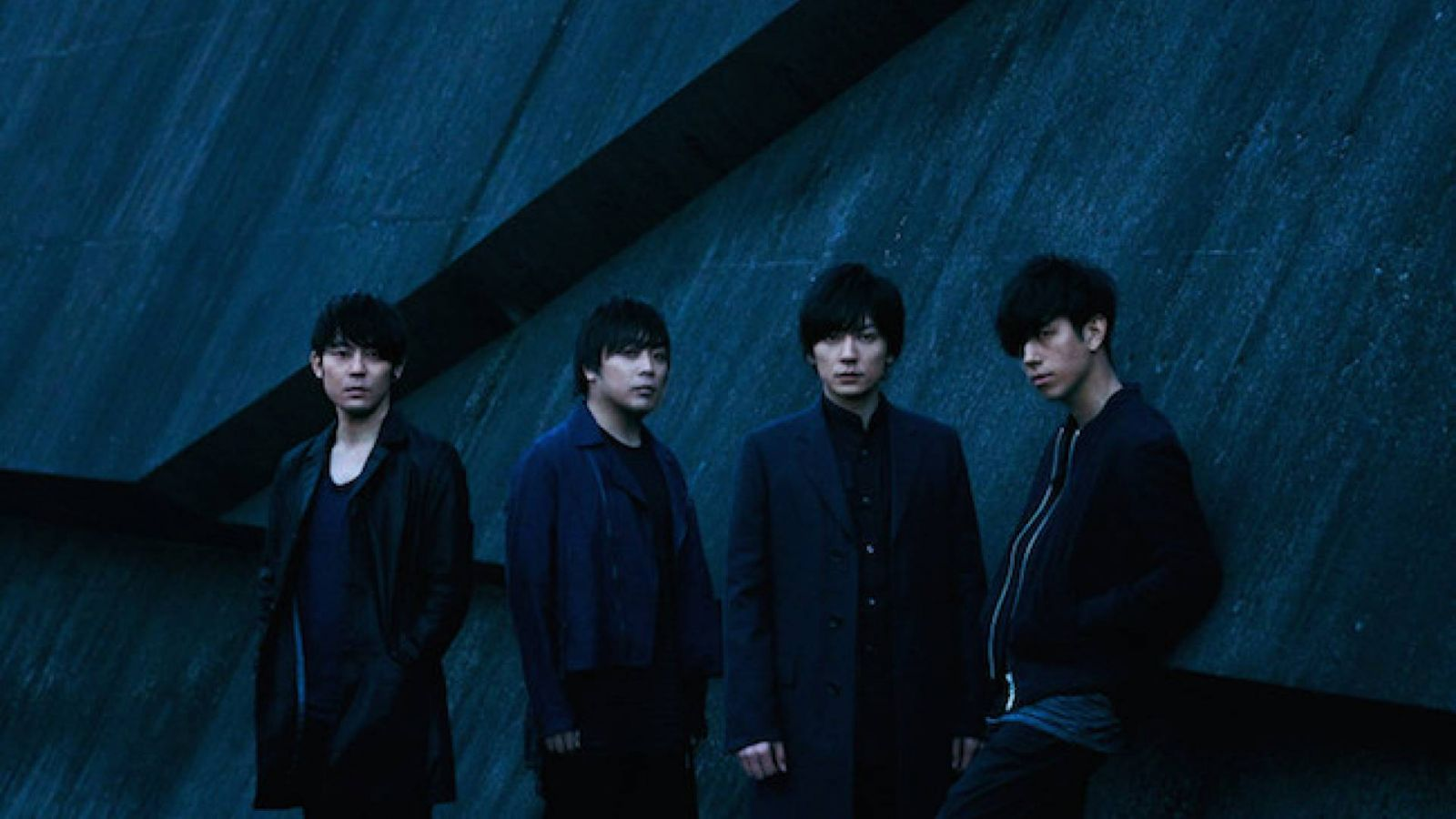 flumpool's New Single © flumpool