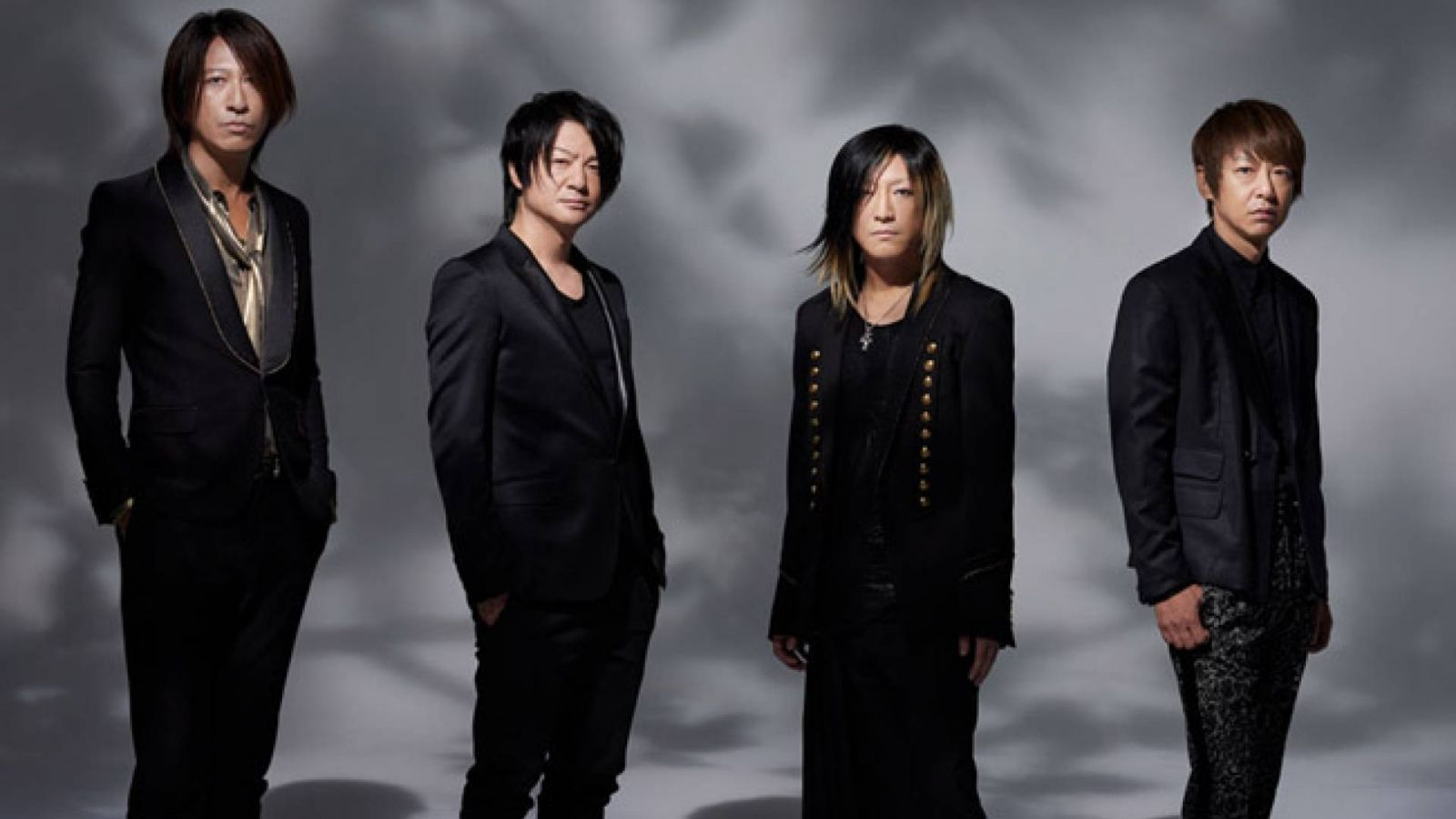New Single from GLAY © LSG. All rights reserved.