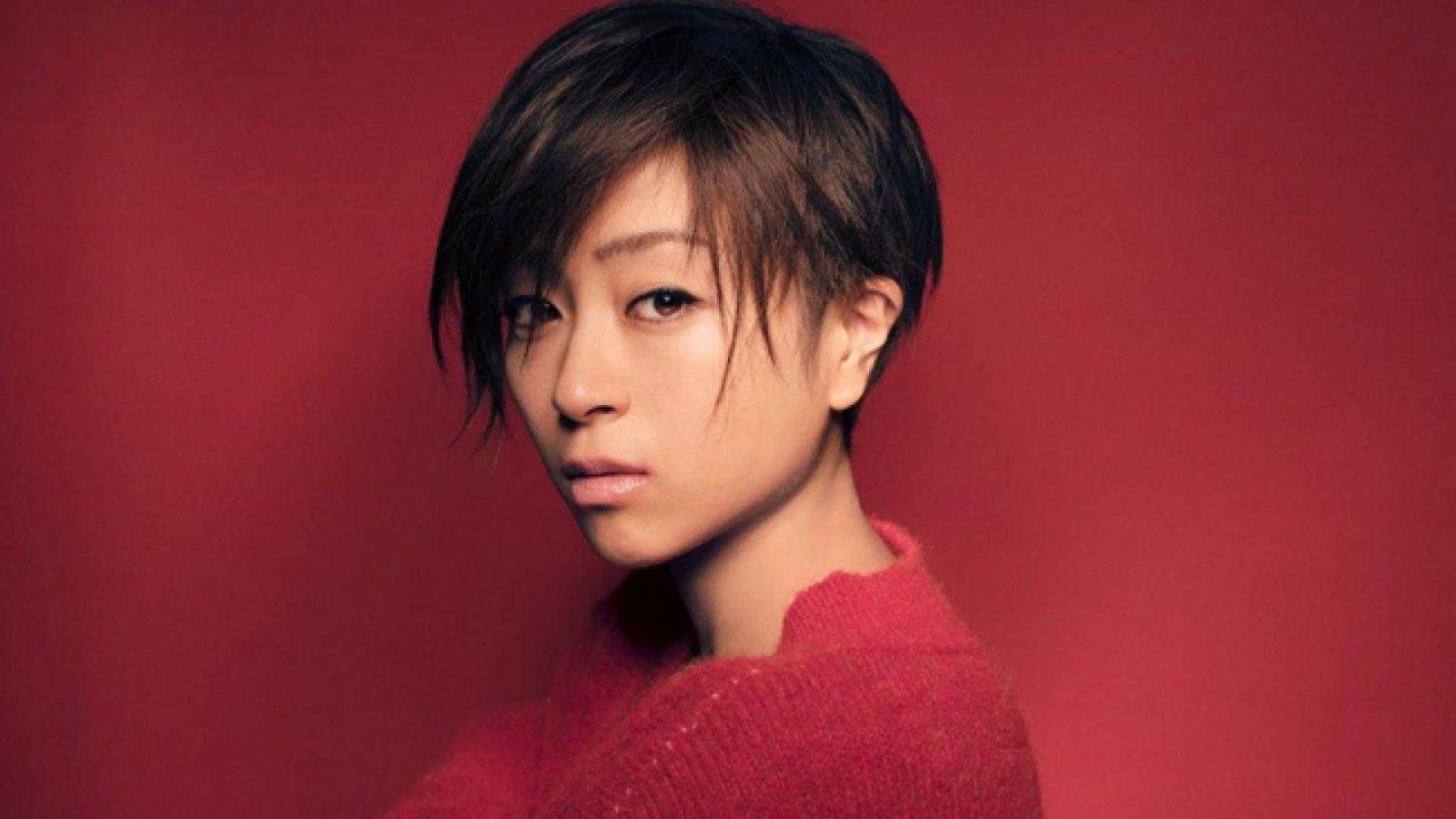 Utada Hikaru's New Single to Receive Worldwide Digital Release © Maciej Kucia