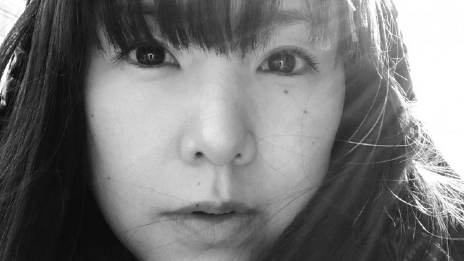Дебютный альбом Konishi Manami © elements group