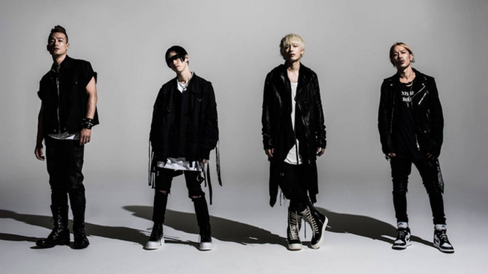 New DVD from SPYAIR © Sony Music Associated Records
