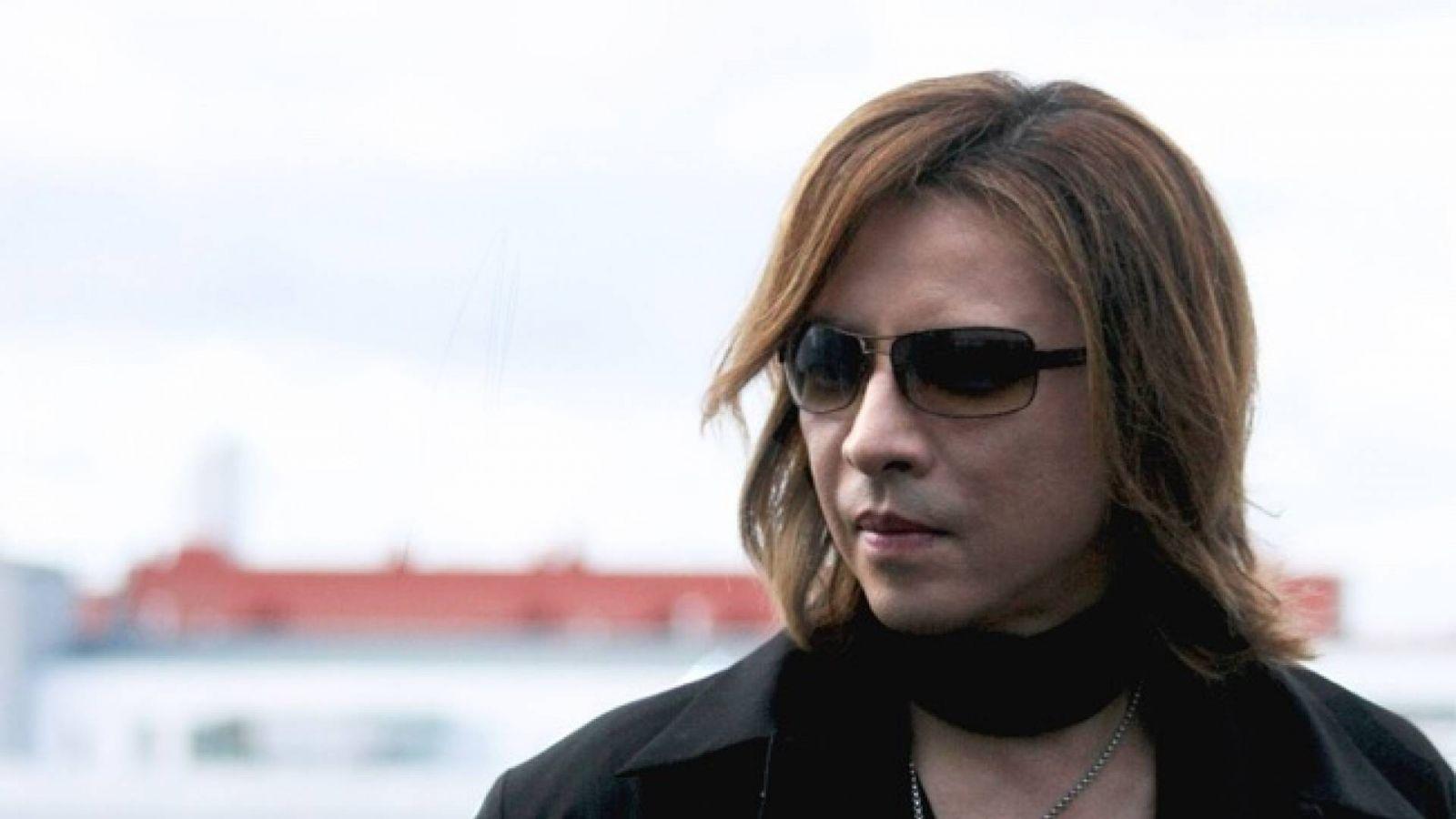 Entrevista con YOSHIKI © JaME Suomi, Satu Lehtinen
