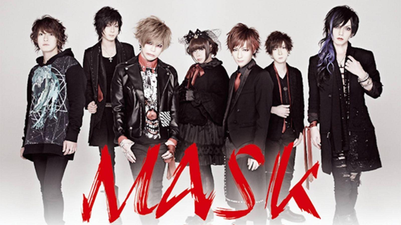 MASK © MASK