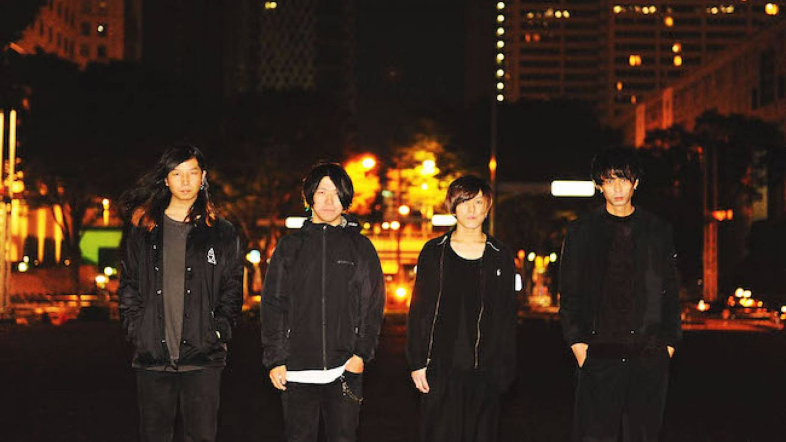 New Mini-Album from KAKASHI © KAKASHI