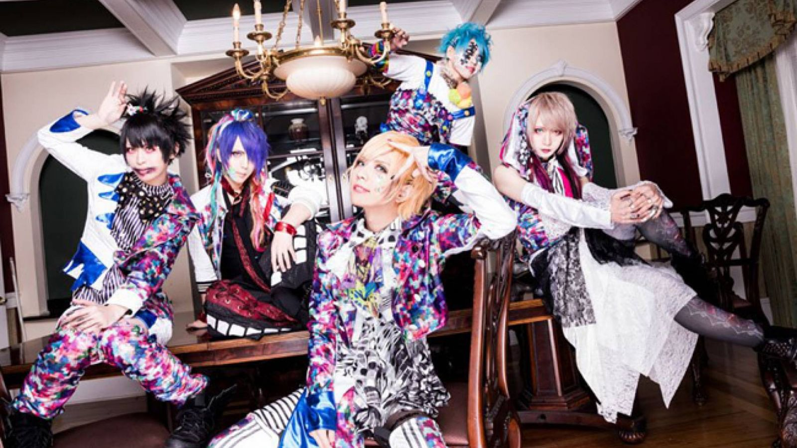 New Single from Mikansei Alice © Mikansei Alice. All rights reserved.