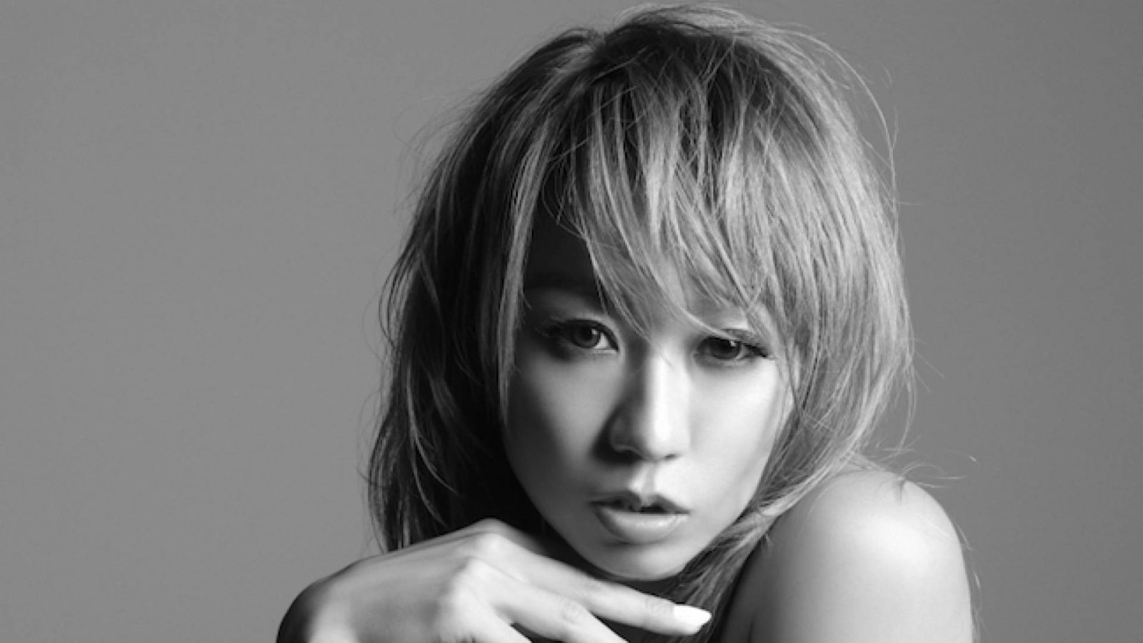 Nouvel album de Koda Kumi © © avex music creative Inc. All rights reserved.