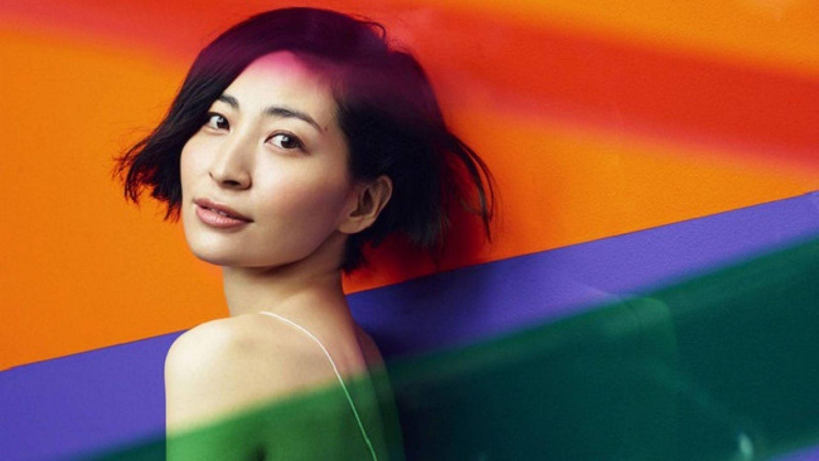 Neue Single von Sakamoto Maaya © FlyingDog