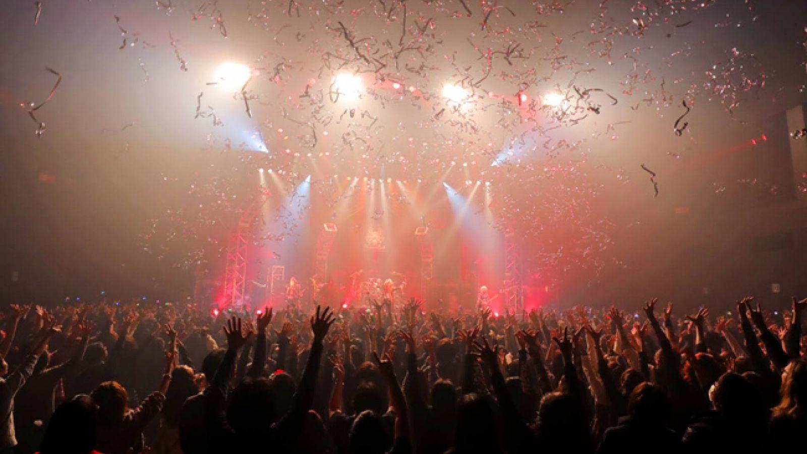 "Versailles 10th Anniversary Tour -Grand Finale- ""CHATEAU DE VERSAILLES"" en Zepp Tokyo © CHATEAU AGENCY CO., Ltd. All rights reserved."