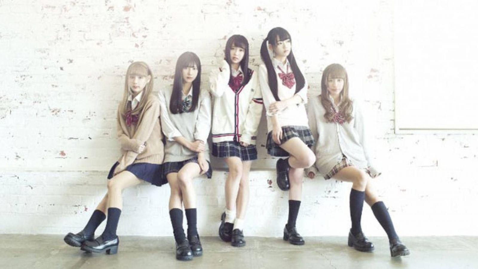 2o Love to Sweet Bullet © sun-krad Co., Ltd. / Millennium Japan, provided by Gan-Shin Records