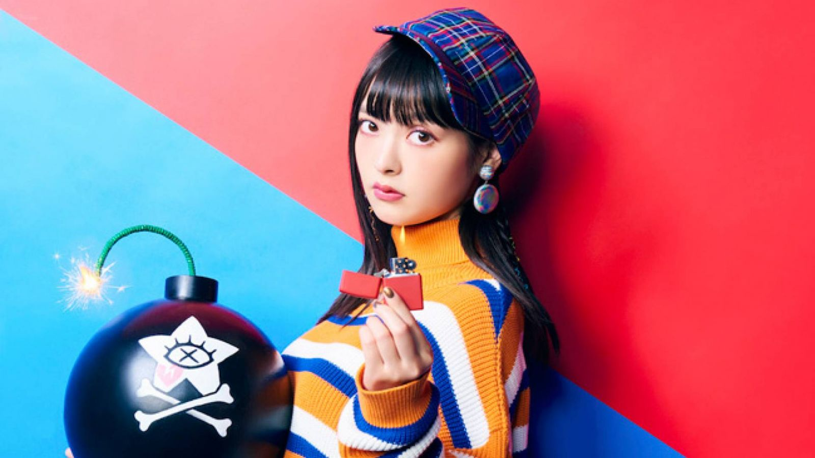 Uesaka Sumire Releases Back Catalogue Digitally in Europe © King Record Co., Ltd. All rights reserved.