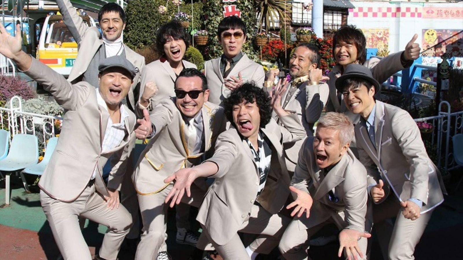 Brasilialaisräppäri Emicida jälleen yhteistyössä TOKYO SKA PARADISE ORCHESTRAn kanssa © cutting edge