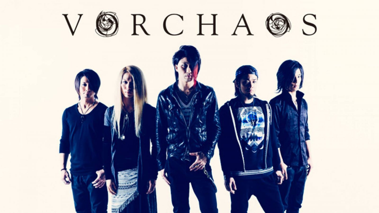 New Single from Vorchaos © 2018 Vorchaos. Provided by A-Line Music.