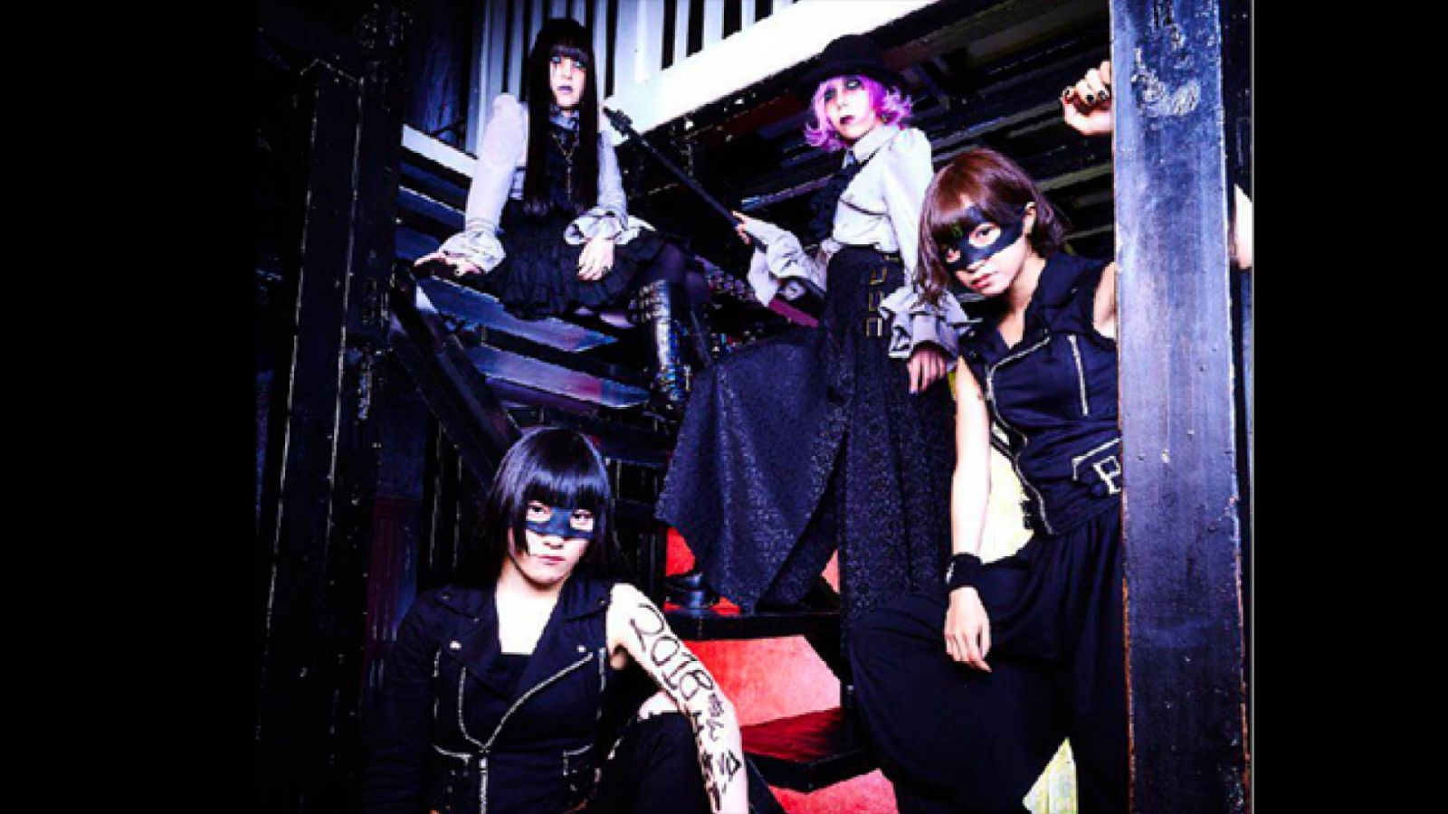Screaming Sixties and The Heanacat to Release Collaboration Mini-Album © Screaming Sixties x The Heanacat