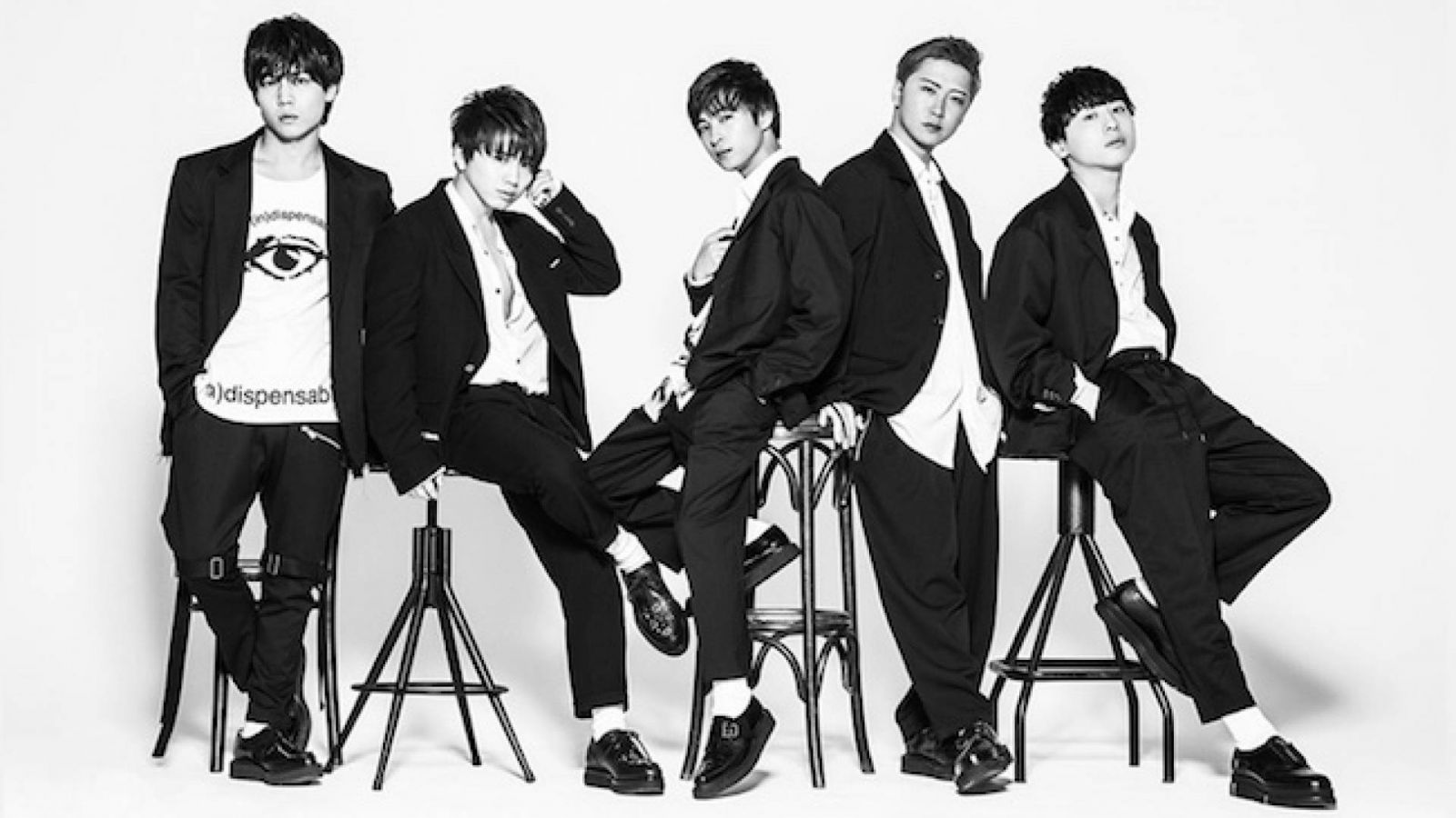 New Single from Da-iCE © Da-iCE