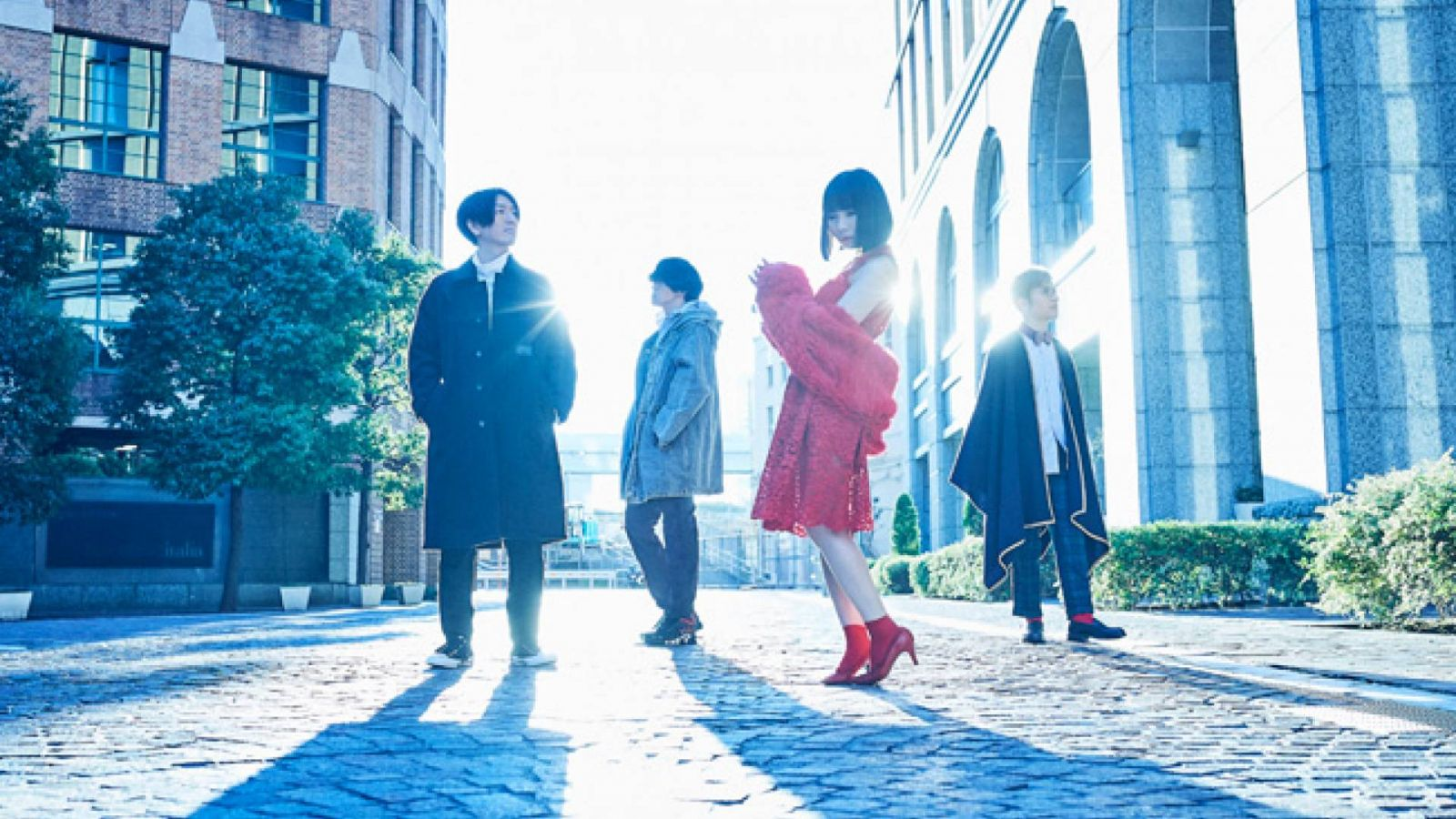 Musical Guests Announced for Otakuthon 2018 © fhána. All rights reserved.