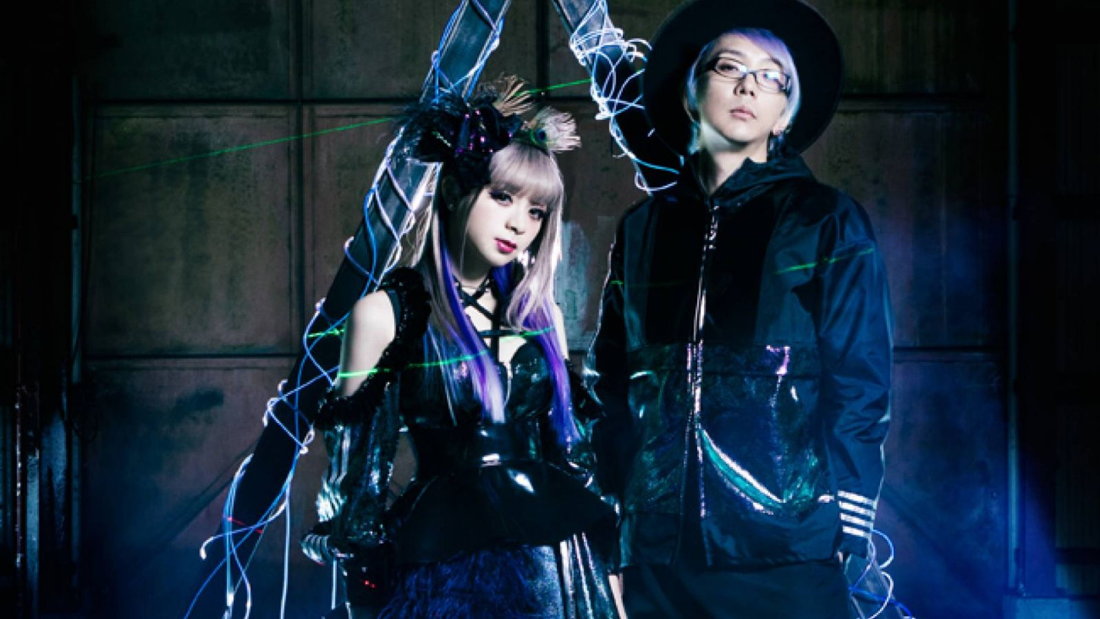 GARNiDELiA to Perform at A-Kon 2018 © SACRA MUSIC. All rights reserved.
