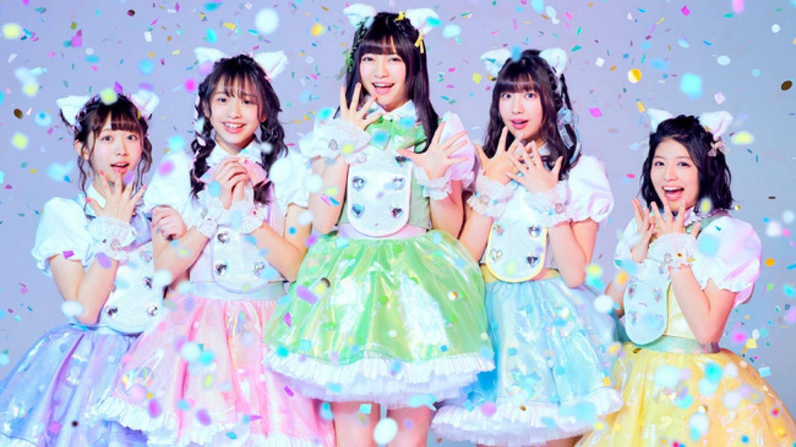Wa-Suta готовят мини-альбом и синглы © 2018 avex. All rights reserved.
