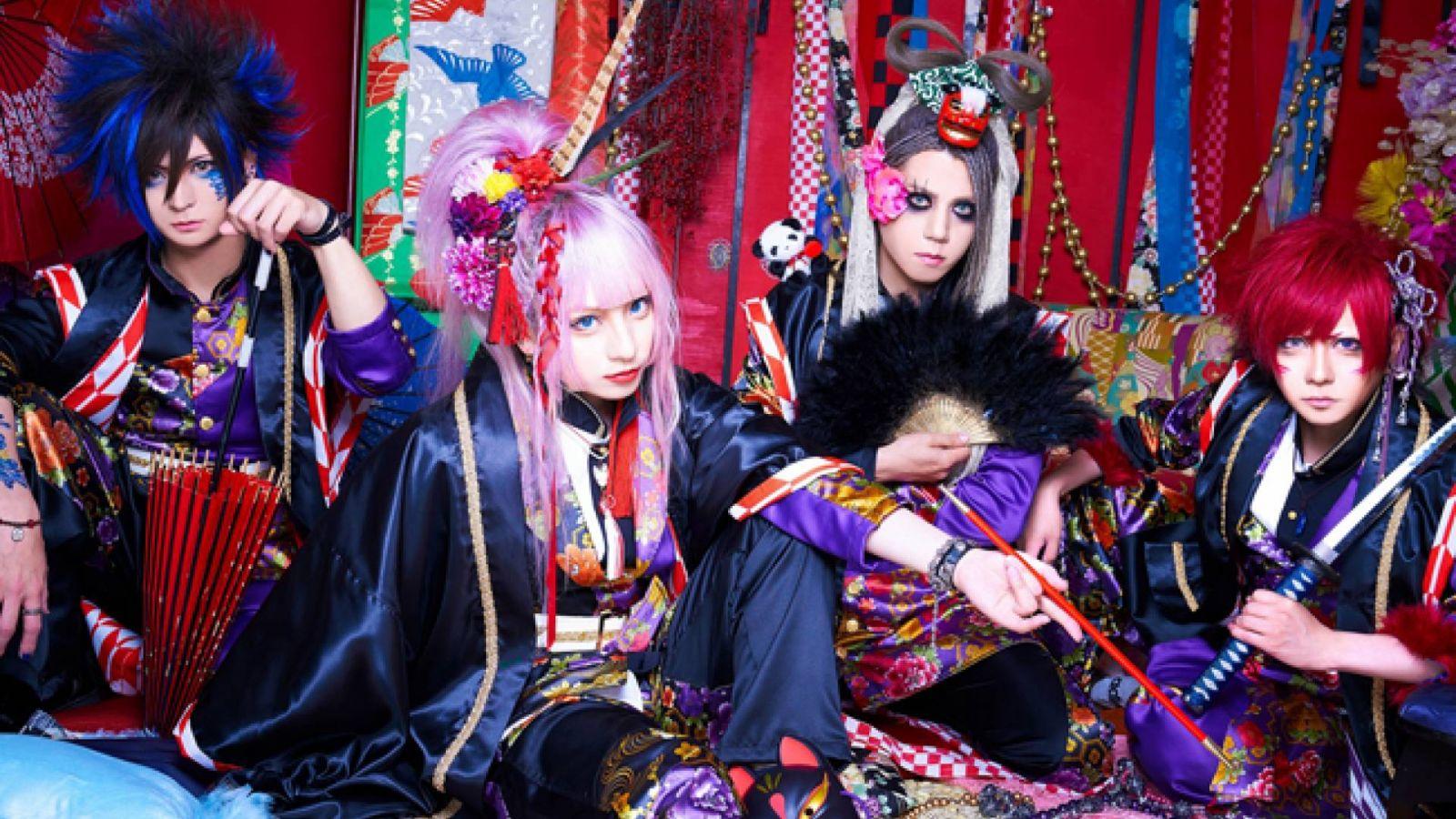 "ACME Reveals Full Music Video for ""Zesshou Ouka"" © ACME. Provided by FAKE STAR, USA."