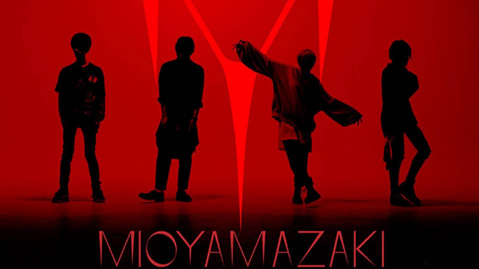 Mio Yamazaki © Mio Yamazaki