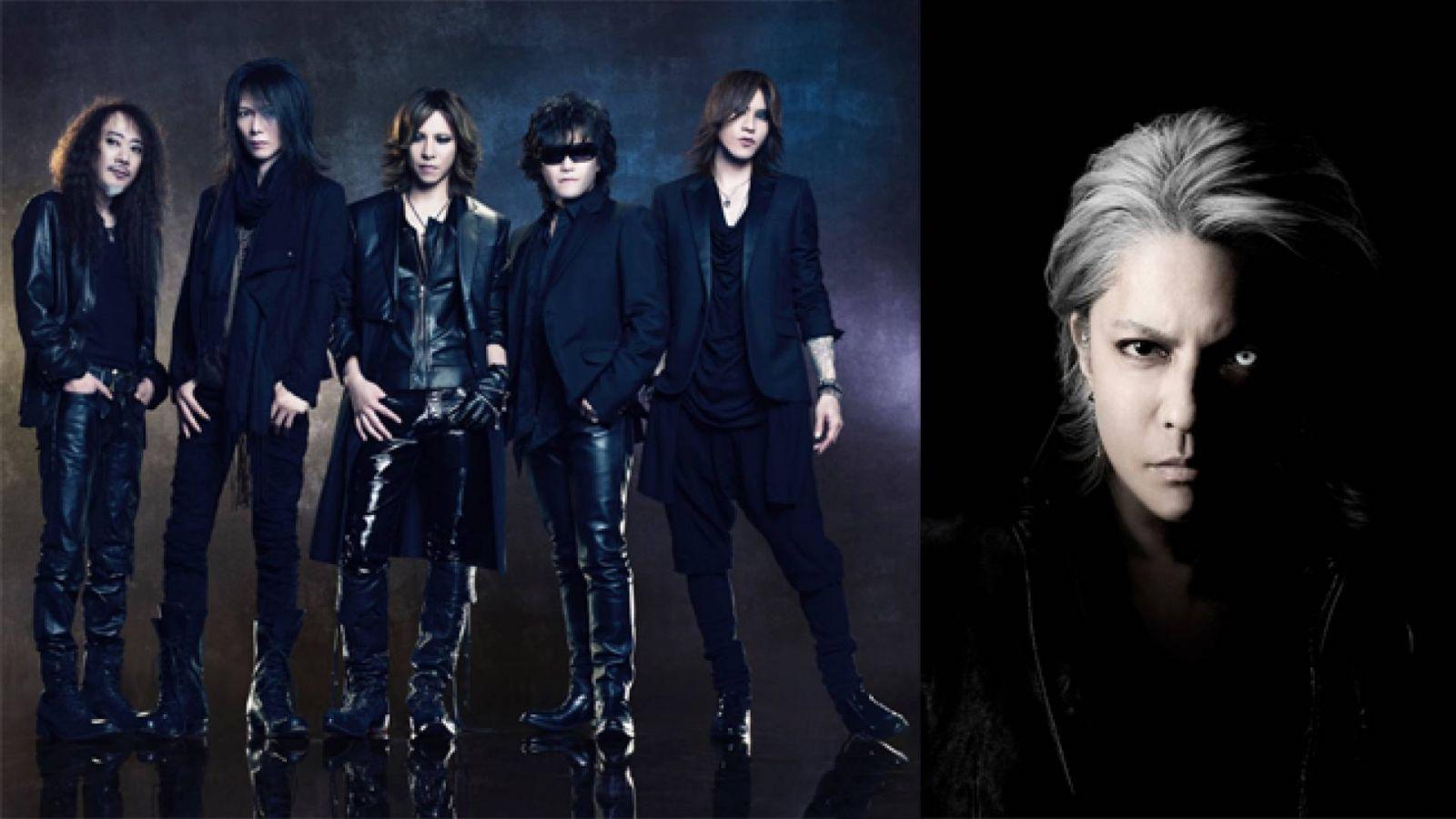 """X JAPAN y HYDE colaborarán con un tema para """"Attack on Titan"""" © X JAPAN and HYDE"""