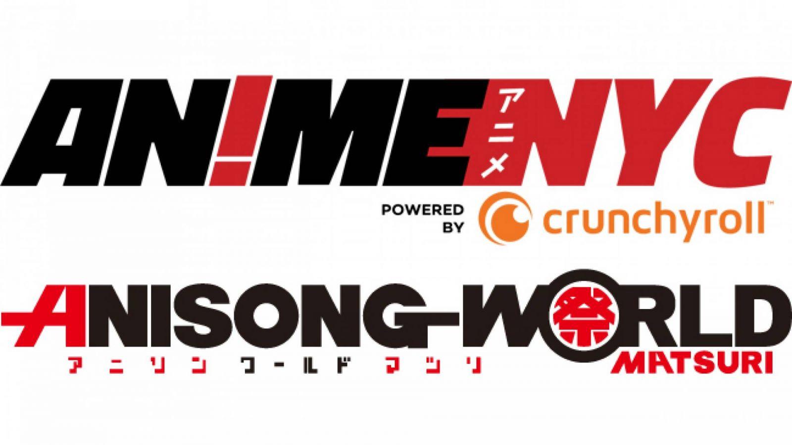 Anisong World Matsuri to Debut at Anime NYC © Anime NYC / Anisong World Matsuri