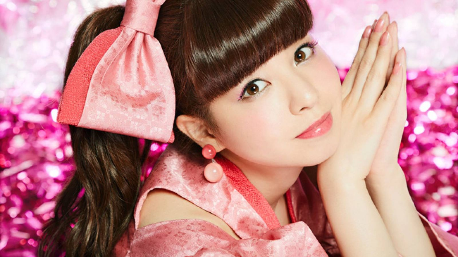 Haruna Luna © 2018 Sony Music Entertainment (Japan) Inc. All rights reserved.