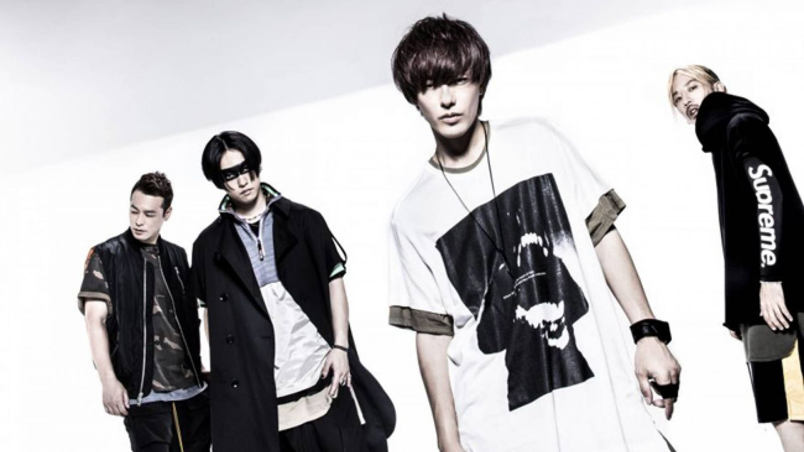 SPYAIR © Sony Music Associated Records