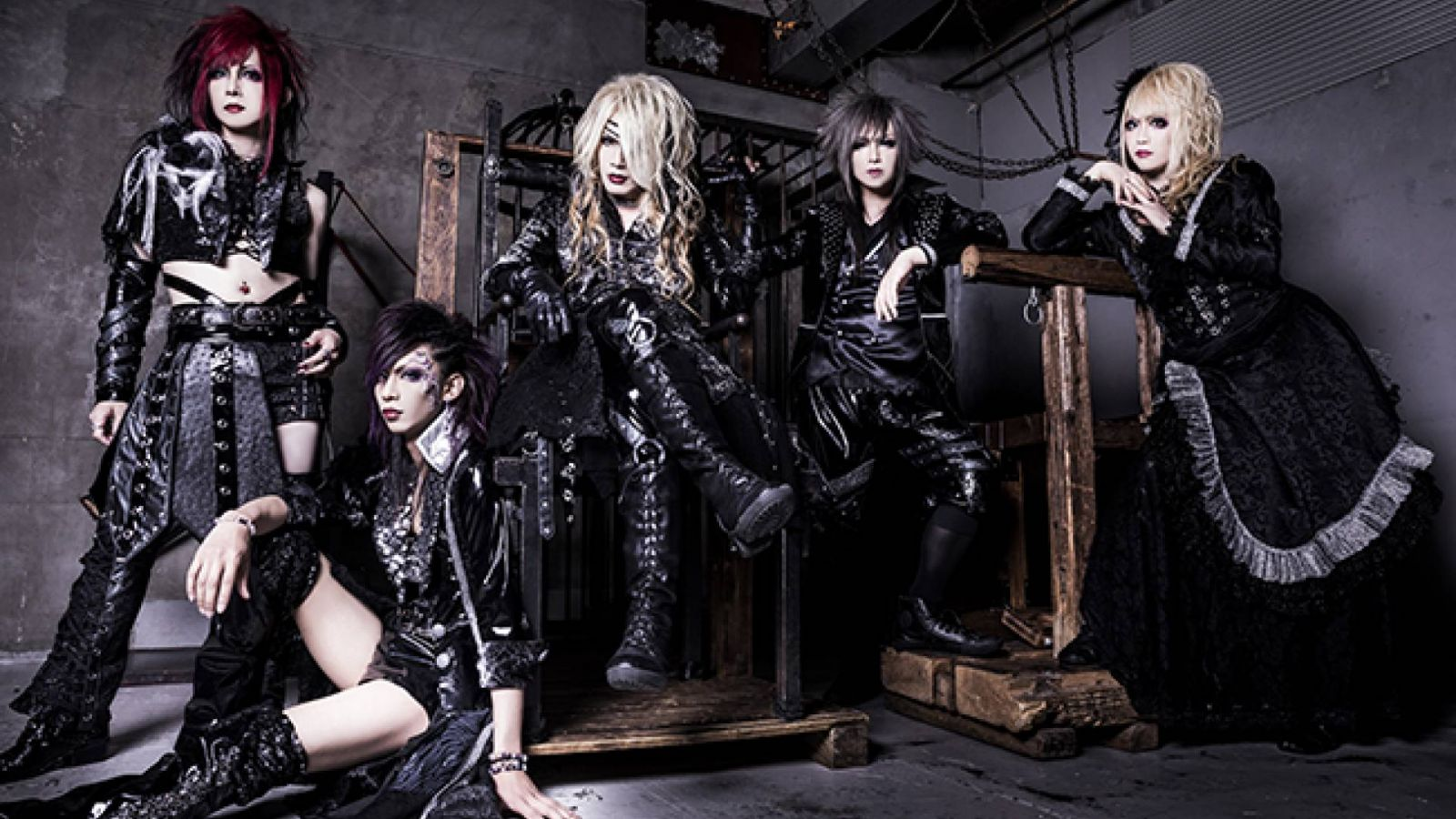 Entrevista con Scarlet Valse © Starwave Records. Provided by Royal Stage