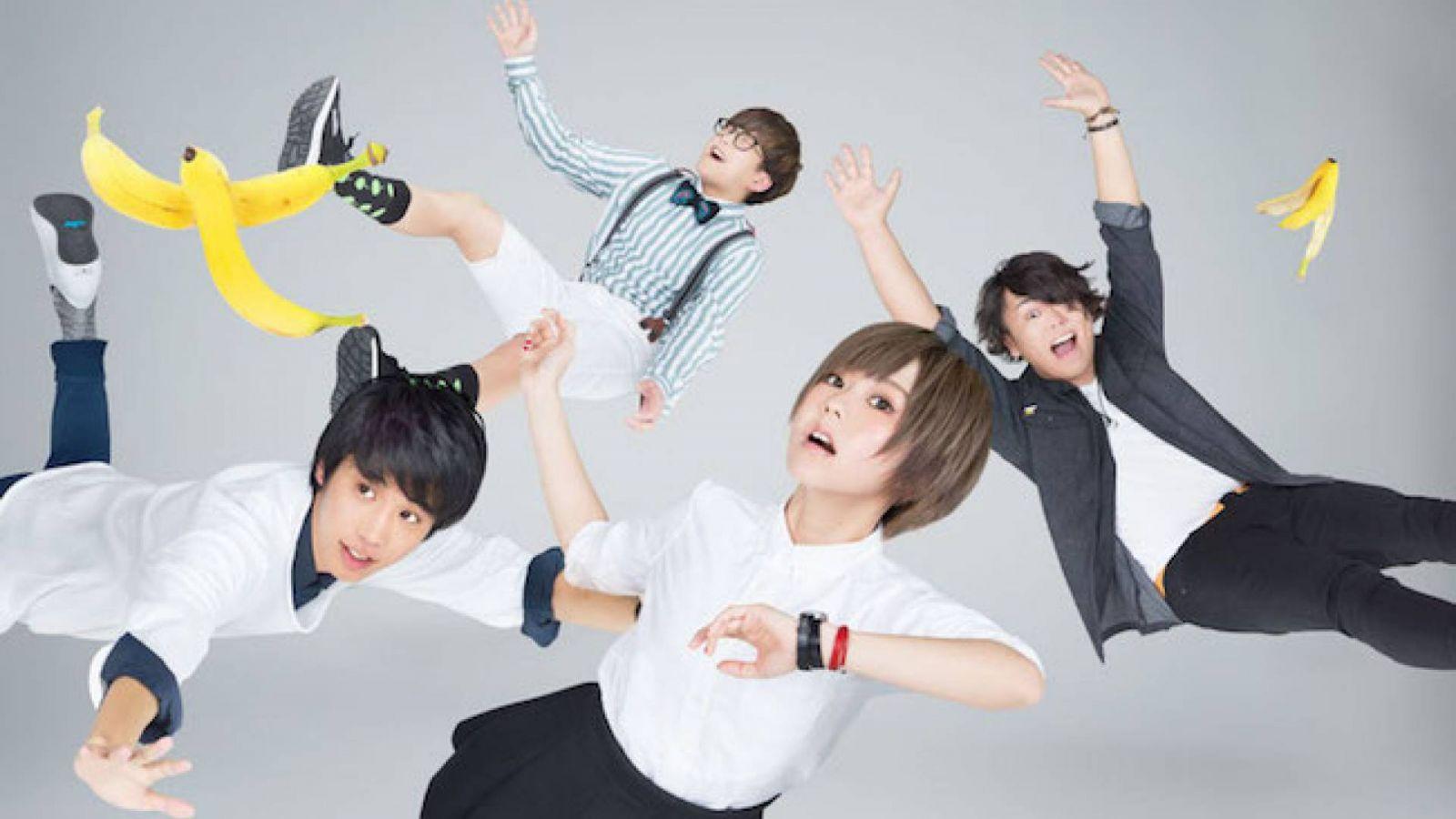 Polkadot Stingray – Ichidaiji