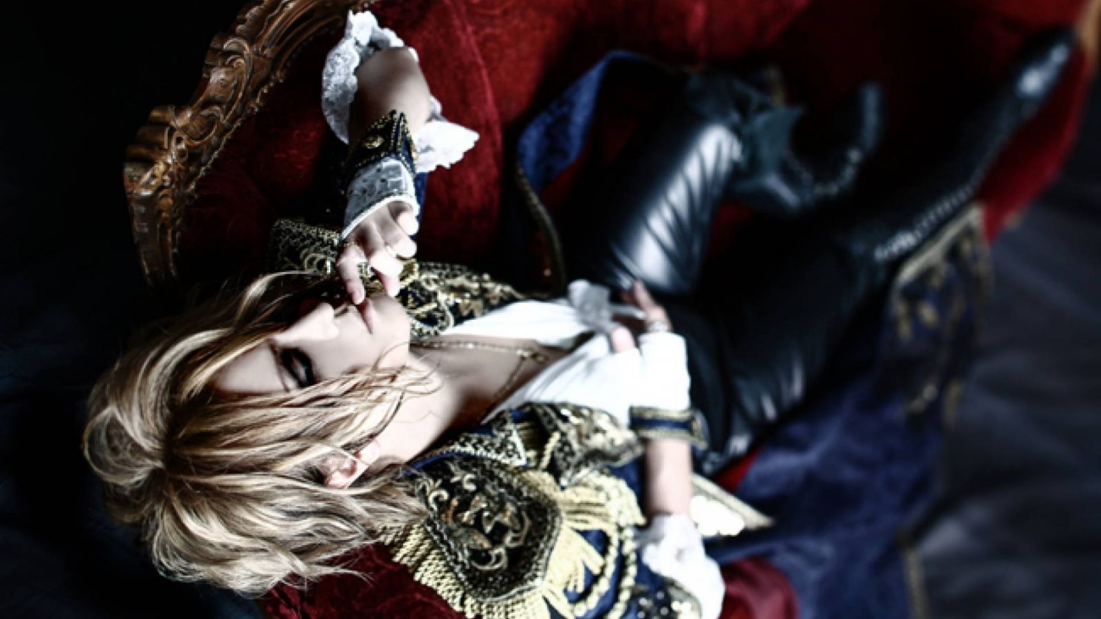 KAMIJO w The Underworld, Londyn © CHATEAU AGENCY CO., Ltd. All rights reserved.