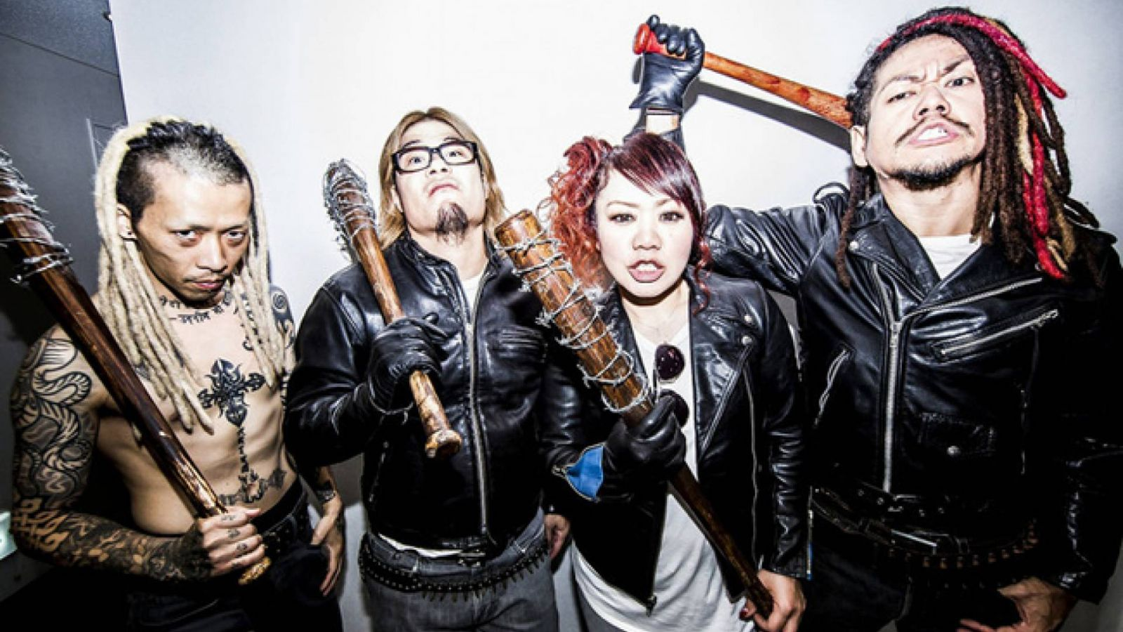 MAXIMUM THE HORMONE zawiesza koncertowanie © MAXIMUM THE HORMONE. All rights reserved.