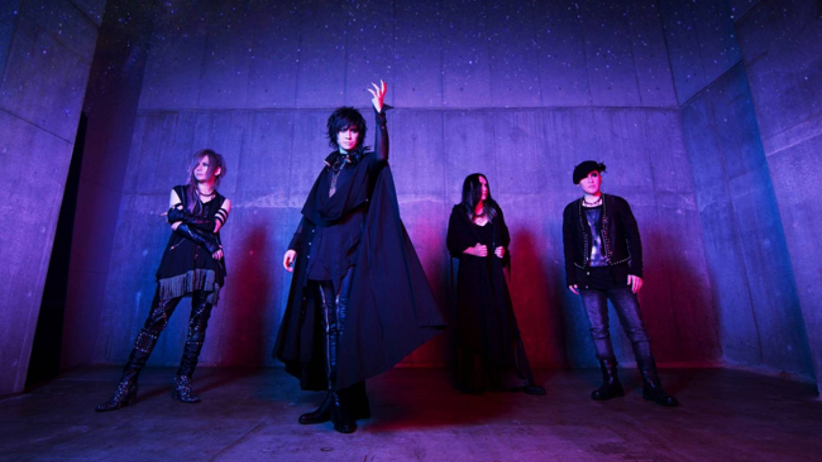 New Mini-Album from defspiral © defspiral / SONIC SCOPE RECORDS. All Rights Reserved.