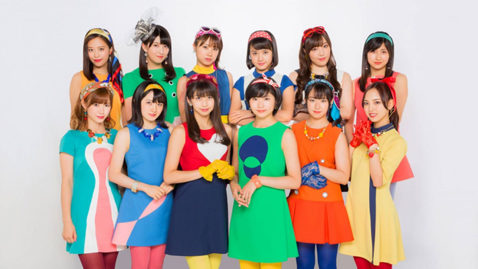 Morning Musume。 © DC FACTORY. All rights reserved.