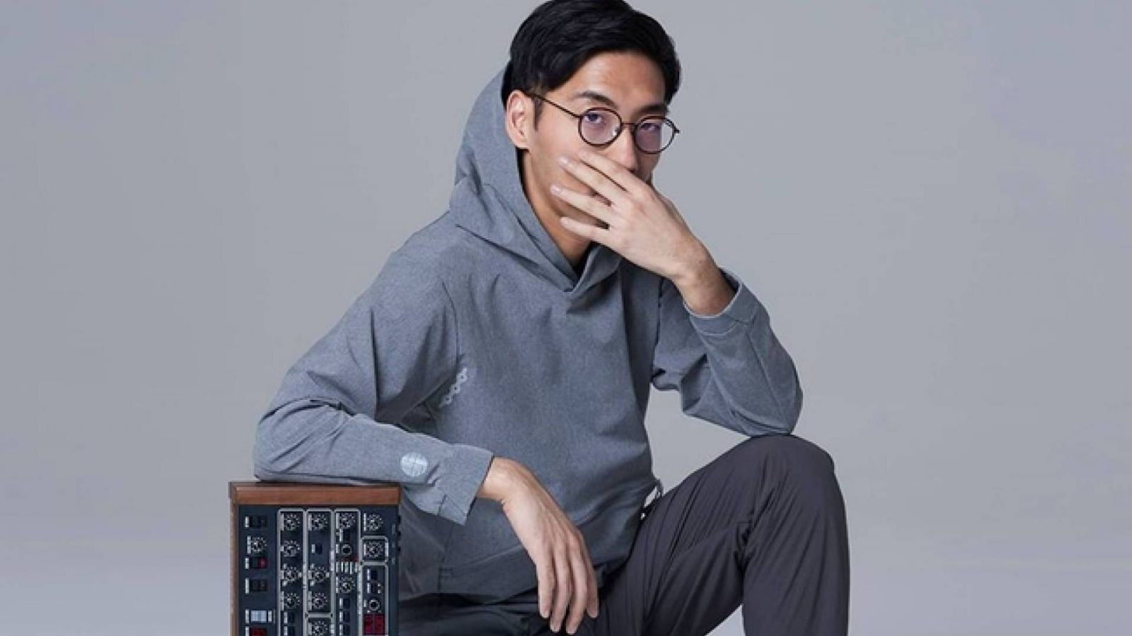 tofubeats © tofubeats. All Rights Reserved.