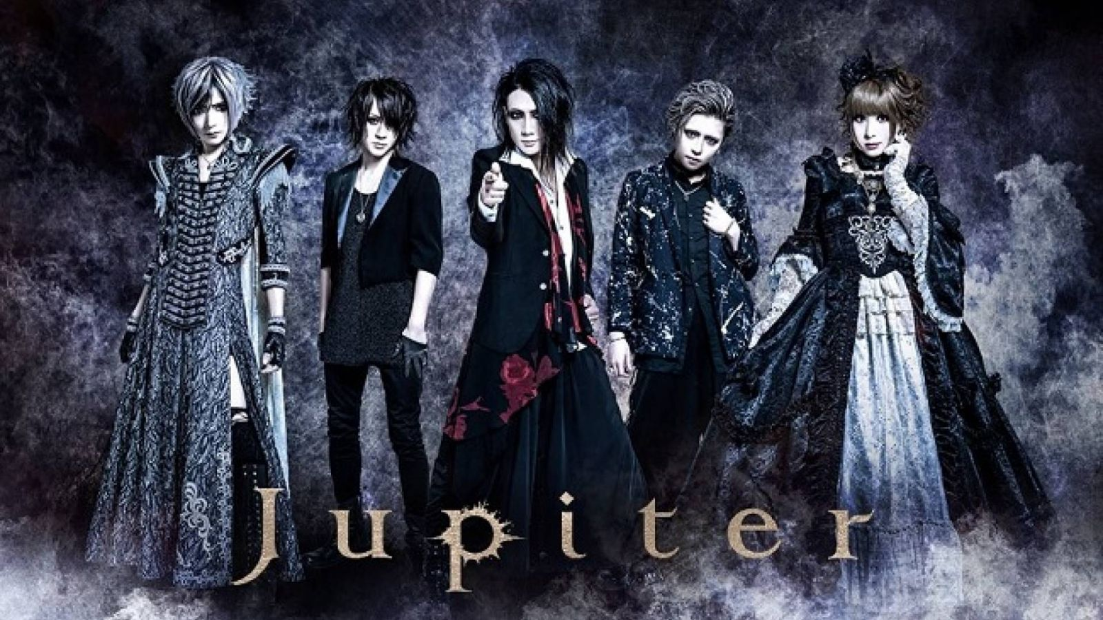 RUCY verlässt die Visual Metal Band Jupiter © Jupiter