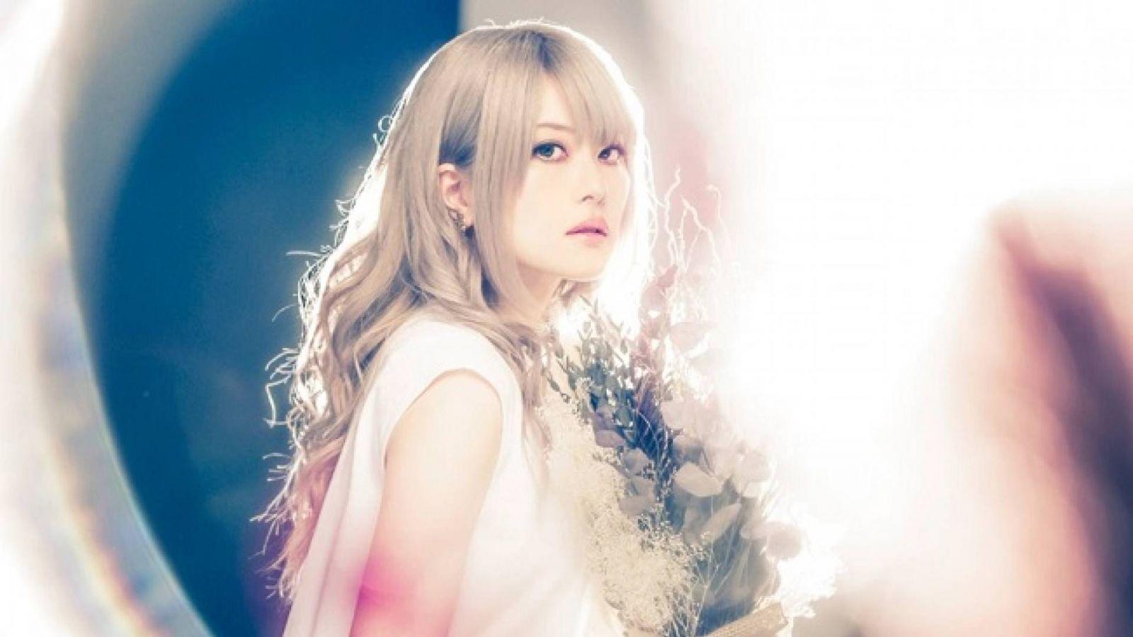 Novo álbum solo de Fuki © FWInc