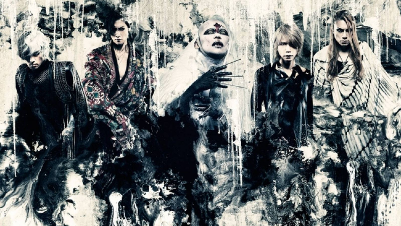 DIR EN GREY va sortir son 30e single © sun-krad Co., Ltd. All Rights Reserved