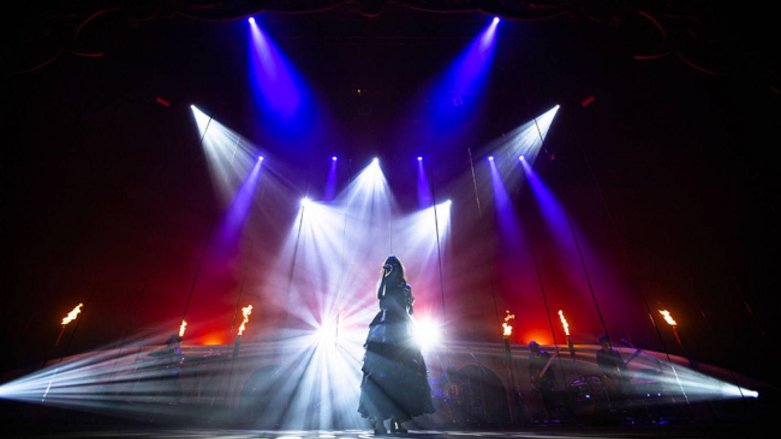 """Aimer Hall Tour 18/19 """"soleil et pluie"""" w Tokyo International Forum"""