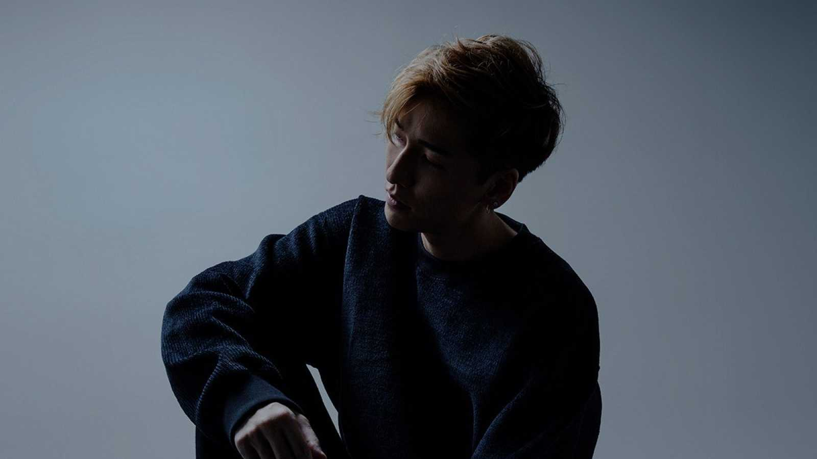 KEITA Announces 12-Month Consecutive Digital Release Campaign © PONY CANYON. All rights reserved.
