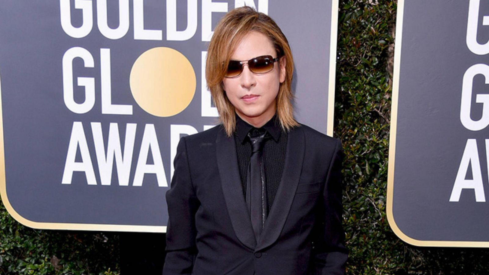 """YOSHIKI to Create Theme Song for New """"xXx 4"""" Film Starring Vin Diesel © George Pimentel/Getty Images"""