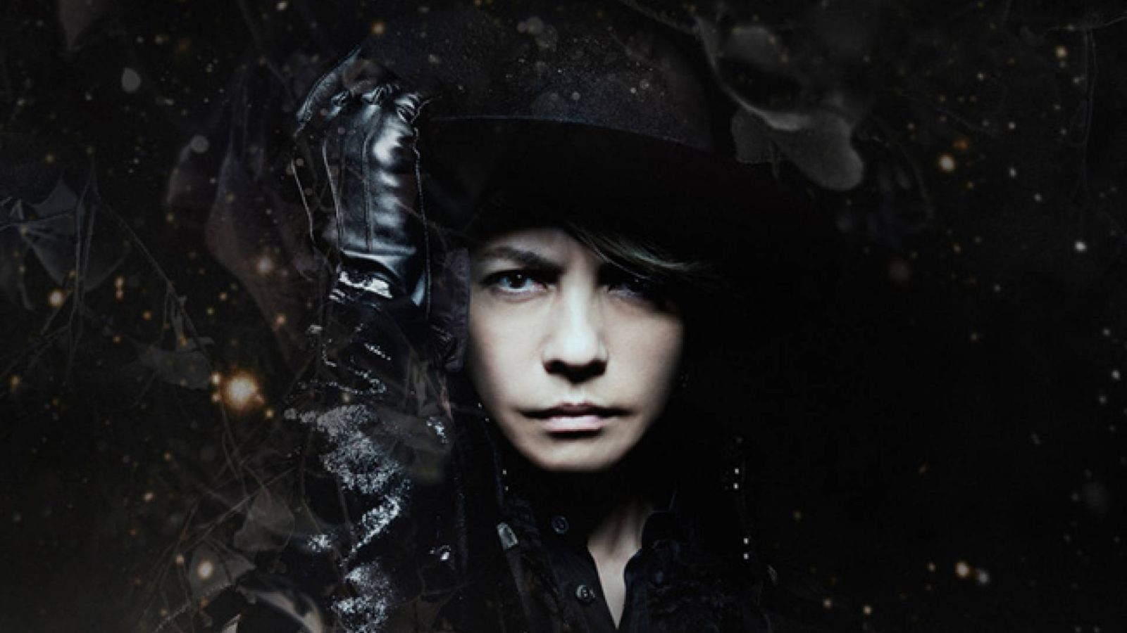 """HYDE Announces Physical Release for """"MAD QUALIA"""" © VAMPROSE. All rights reserved."""