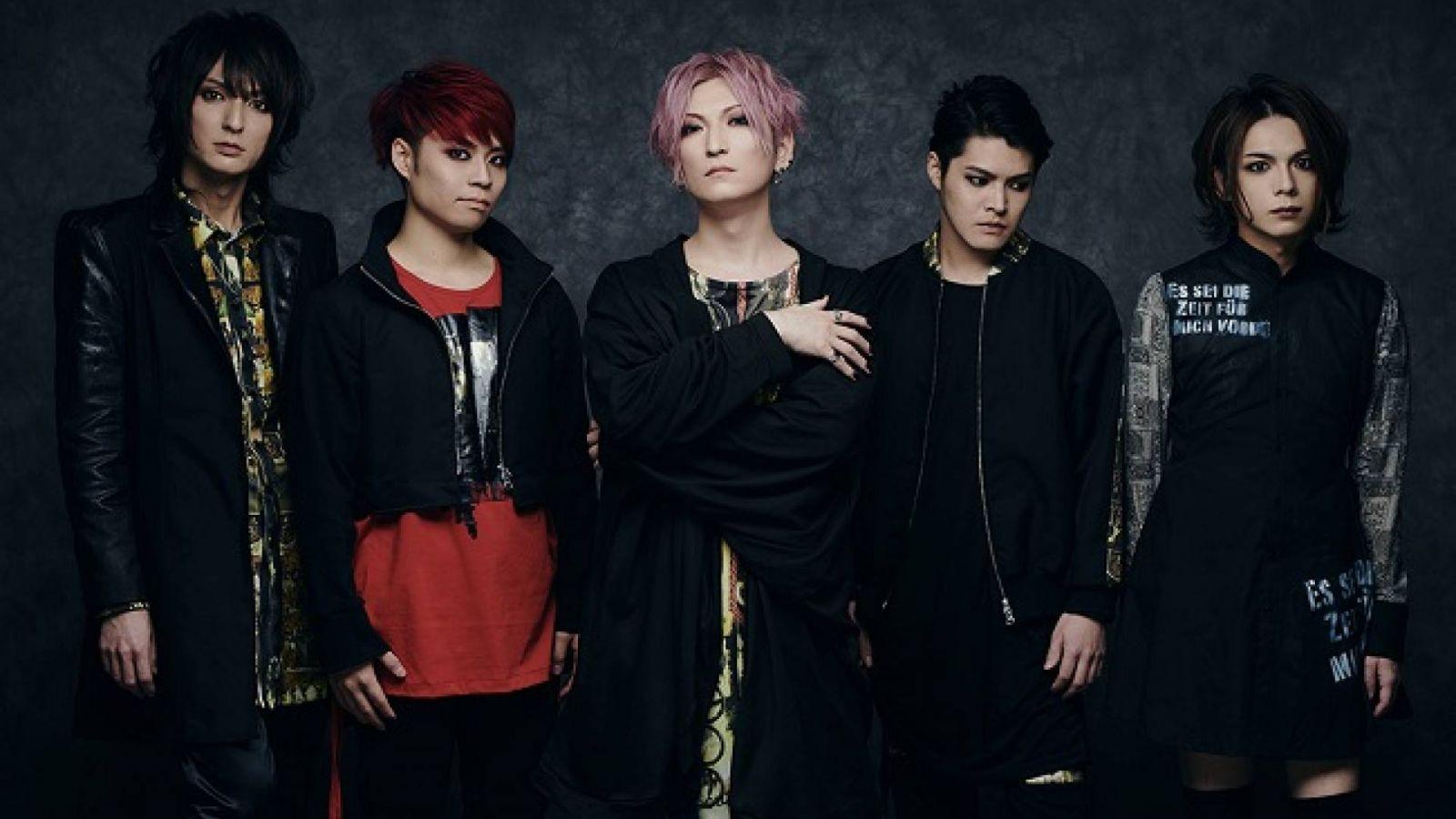 Matenrou Opera lanzará un nuevo EP © Bellwood Records