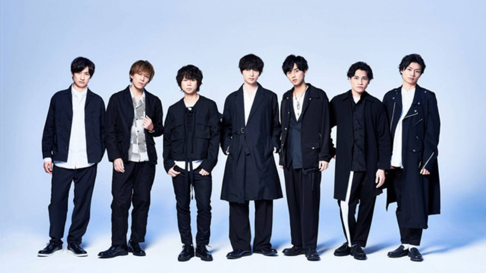New Album from Kis-My-Ft2 © avex trax. All rights reserved.
