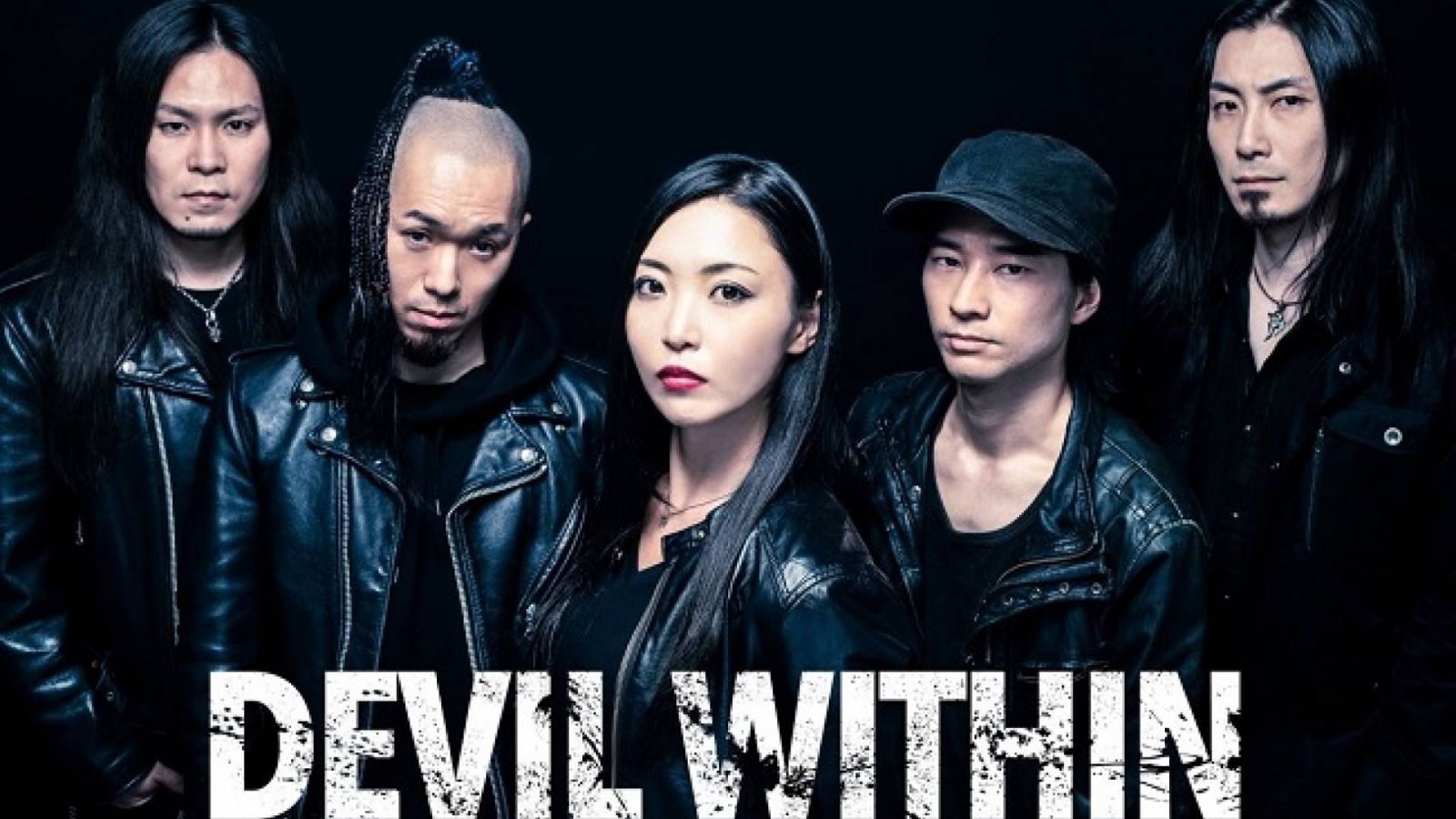 New Band: DEVIL WITHIN © DEVIL WITHIN