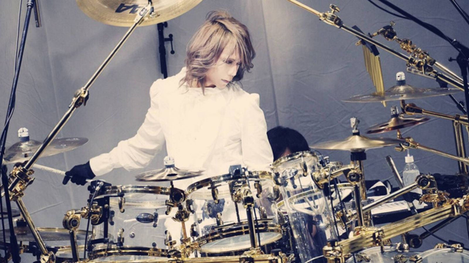 Shinya 2019 Birthday Event & SERAPH Premium Showcase w Mt. RAINIER HALL SHIBUYA PLEASURE PLEASURE © SERAPH
