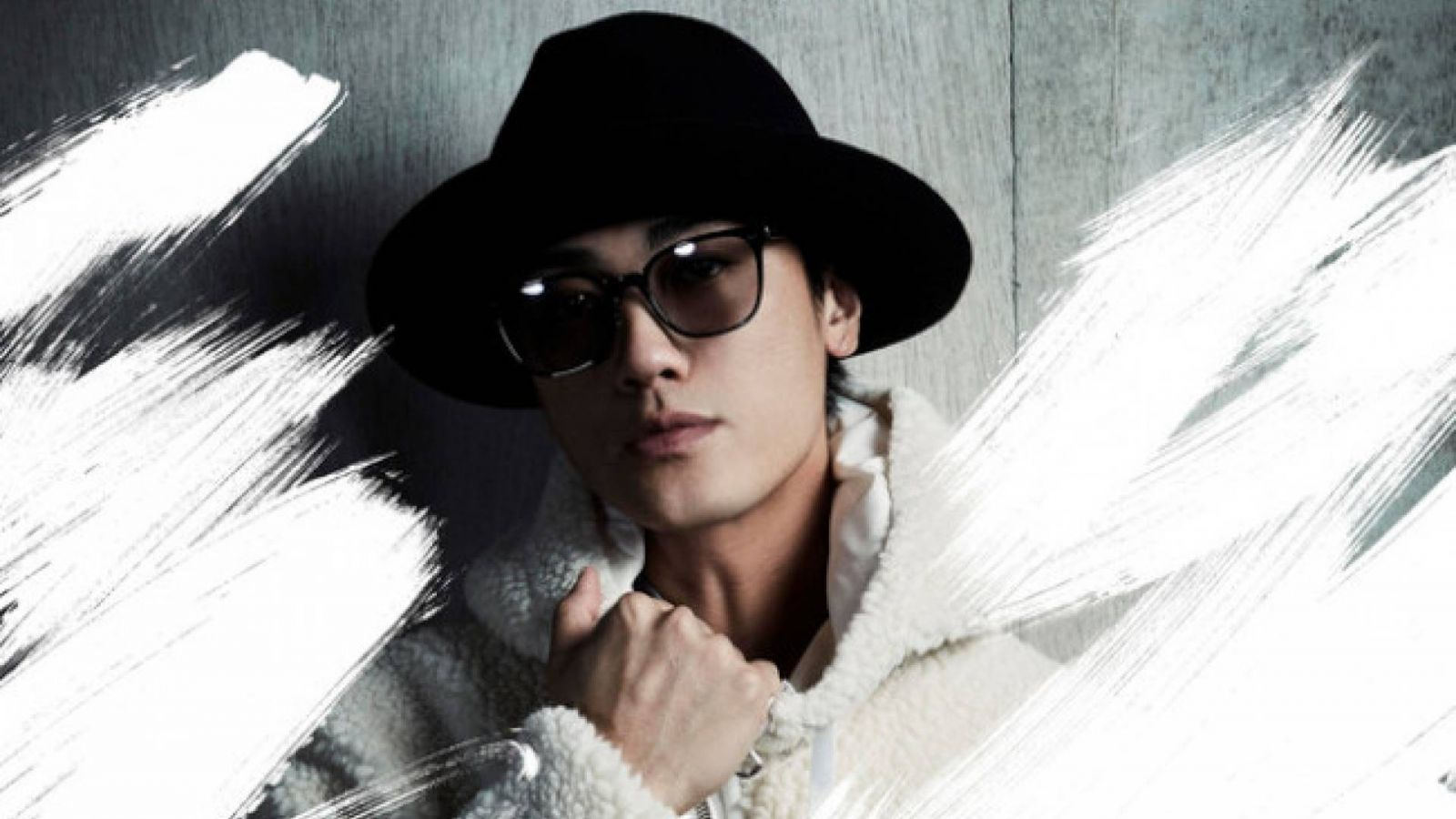 New Album from Jin Akanishi © Jin Akanishi. All rights reserved.
