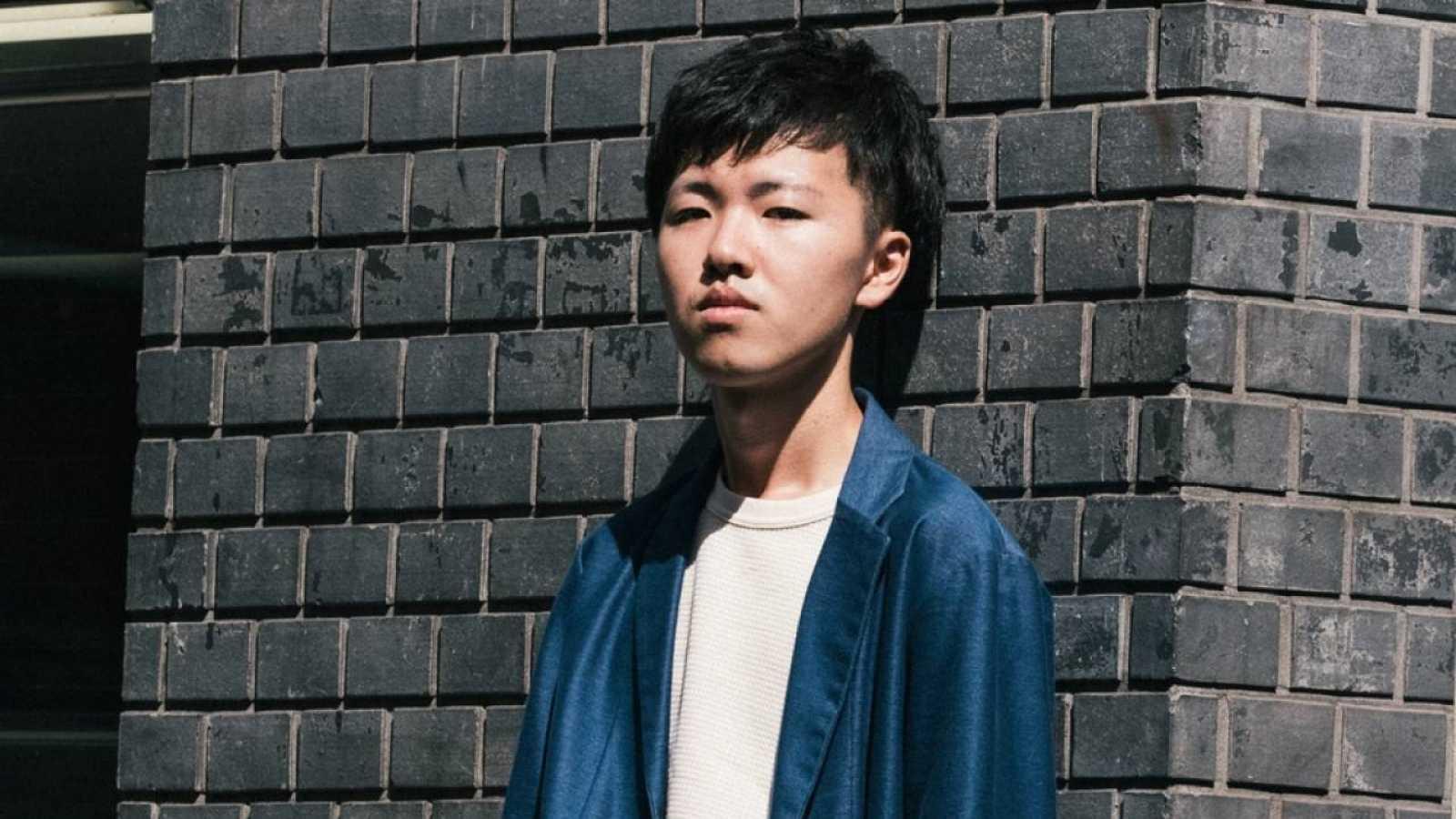Haastattelussa klassinen kitaristi Yuki Saito © Yuki Saito.